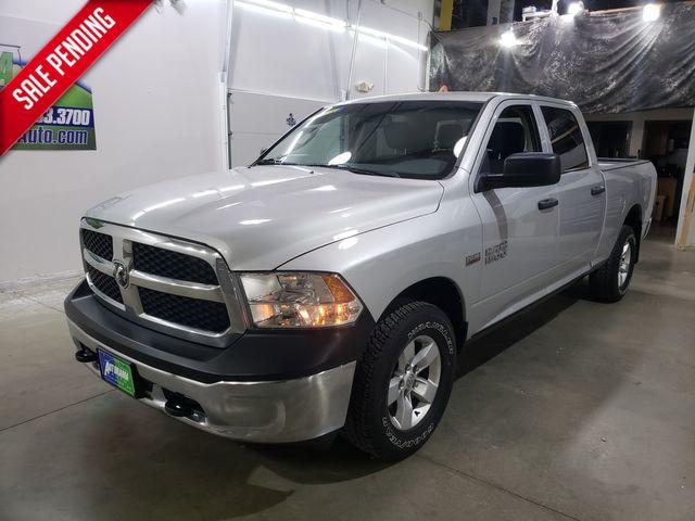 2015 Ram 1500 Tradesman 4x4 40,000 miles