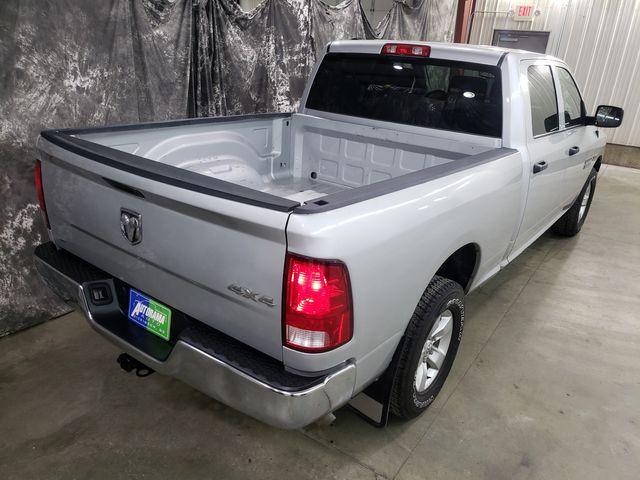 2015 Ram 1500 Tradesman 4x4 40,000 miles in Dickinson, ND 58601
