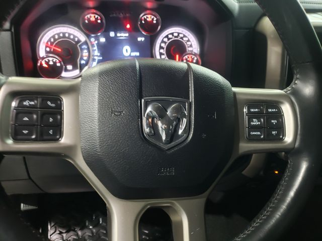 2015 Ram 1500 Laramie 4x4 in Dickinson, ND 58601