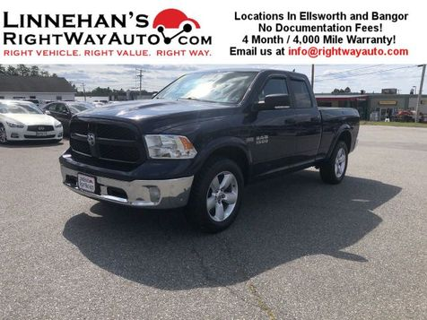 2015 Ram 1500 Outdoorsman in Bangor