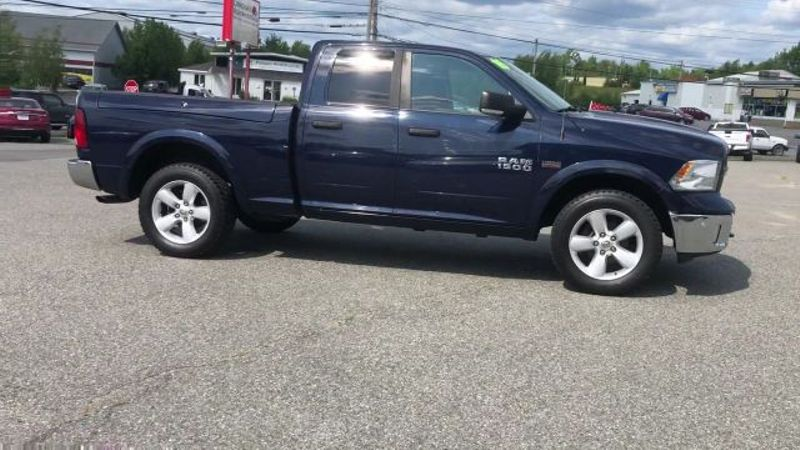 2015 Ram 1500 Outdoorsman  in Bangor, ME