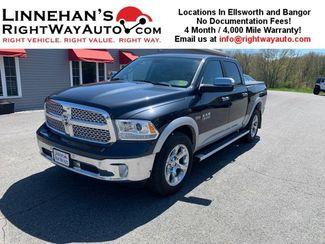 2015 Ram 1500 Laramie in Bangor, ME 04401