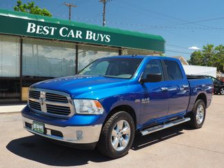 2015 Ram 1500 Big Horn in Englewood, CO 80113