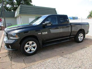 2015 Ram 1500 Quad Cab Sport in Fort Collins CO, 80524
