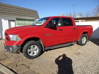 2015 Ram 1500 SLT in Fort Collins, CO 80524