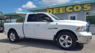 2015 Ram 1500 Big Horn ECODIESEL in Fort Pierce FL, 34982