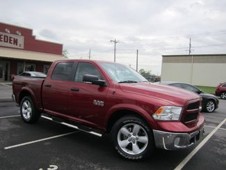2015 Ram 1500 in Fort Smith, AR