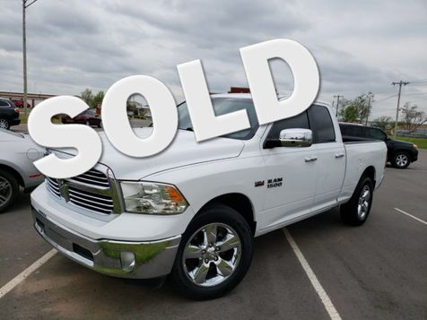 2015 Ram 1500 Big Horn in Fort Smith, AR