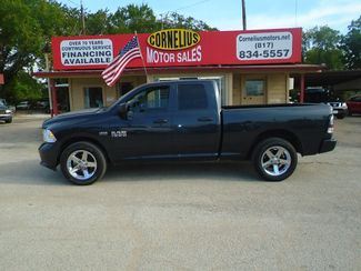 2015 Ram 1500 Express | Fort Worth, TX | Cornelius Motor Sales in Fort Worth TX