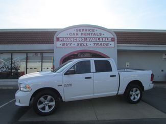 2015 Ram 1500 Express in Fremont OH, 43420