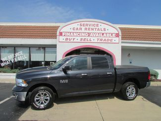 2015 Ram 1500 Big Horn in Fremont OH, 43420