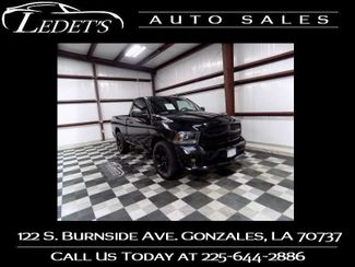 2015 Ram 1500 Express - Ledet's Auto Sales Gonzales_state_zip in Gonzales