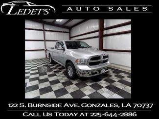 2015 Ram 1500 SLT - Ledet's Auto Sales Gonzales_state_zip in Gonzales