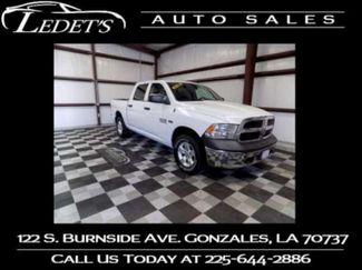 2015 Ram 1500 Tradesman - Ledet's Auto Sales Gonzales_state_zip in Gonzales