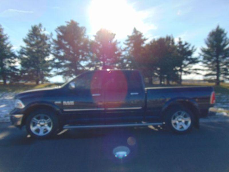 2015 Ram 1500 Laramie Longhorn  city MT  Bleskin Motor Company   in Great Falls, MT