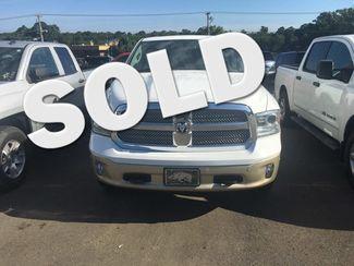2015 Ram 1500 Laramie Longhorn - John Gibson Auto Sales Hot Springs in Hot Springs Arkansas