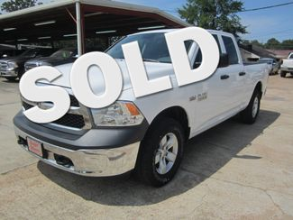 2015 Ram 1500 Tradesman Quad Cab 4x4 Houston, Mississippi 0