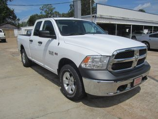 2015 Ram 1500 Tradesman Quad Cab 4x4 Houston, Mississippi 1