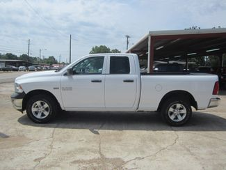 2015 Ram 1500 Tradesman Quad Cab 4x4 Houston, Mississippi 2