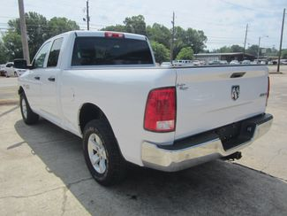 2015 Ram 1500 Tradesman Quad Cab 4x4 Houston, Mississippi 5