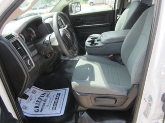 2015 Ram 1500 Tradesman Quad Cab 4x4 Houston, Mississippi 9