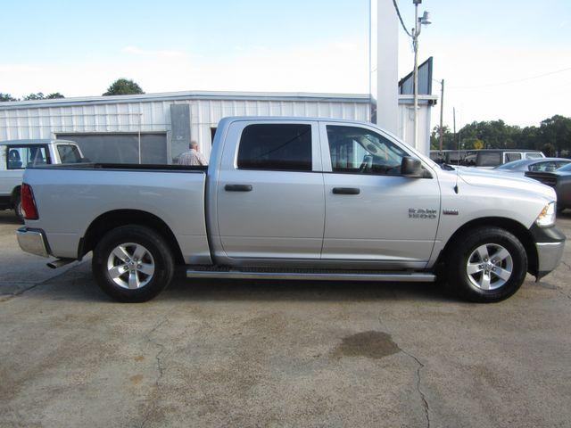 2015 Ram 1500 Tradesman Crew Cab Houston, Mississippi 3