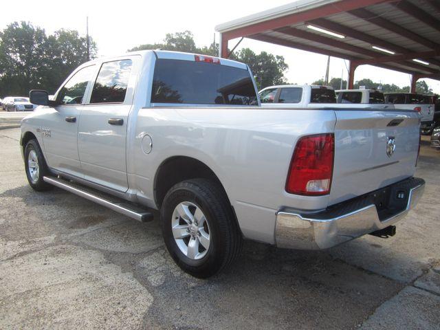 2015 Ram 1500 Tradesman Crew Cab Houston, Mississippi 5