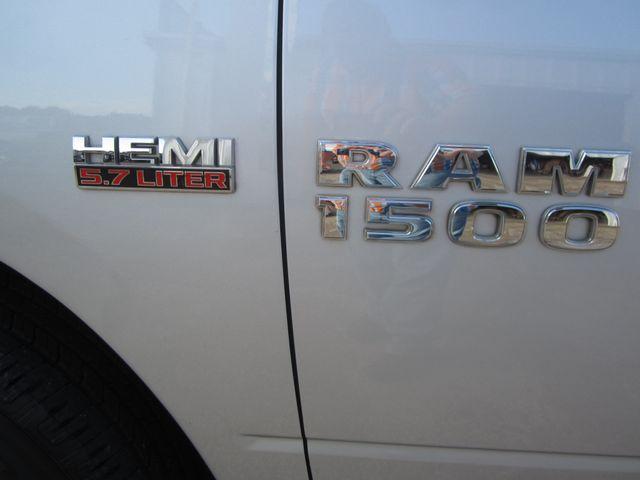 2015 Ram 1500 Tradesman Crew Cab Houston, Mississippi 8