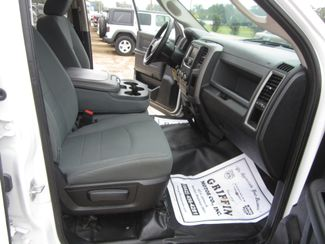 2015 Ram 1500 Tradesman Quad Cab 4x4 Houston, Mississippi 11