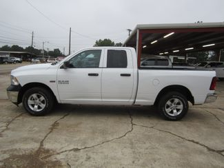 2015 Ram 1500 Tradesman Quad Cab 4x4 Houston, Mississippi 2