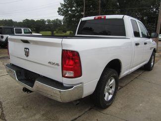 2015 Ram 1500 Tradesman Quad Cab 4x4 Houston, Mississippi 4
