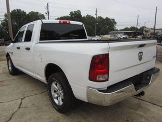 2015 Ram 1500 Tradesman Quad Cab 4x4 Houston, Mississippi 5