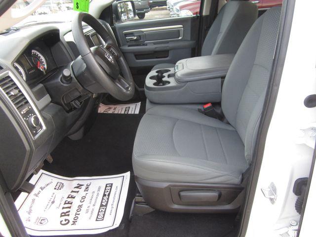 2015 Ram 1500 SLT Quad Cab 4x4 Houston, Mississippi 10