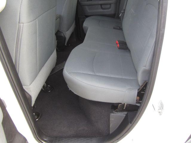 2015 Ram 1500 SLT Quad Cab 4x4 Houston, Mississippi 11