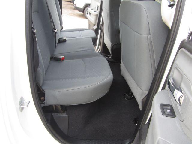 2015 Ram 1500 SLT Quad Cab 4x4 Houston, Mississippi 12