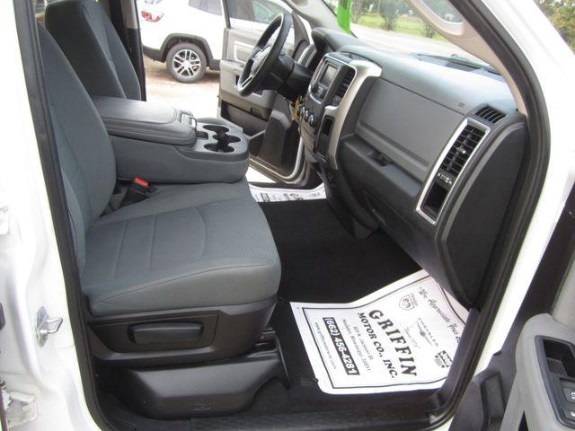 2015 Ram 1500 SLT Quad Cab 4x4 Houston, Mississippi 13