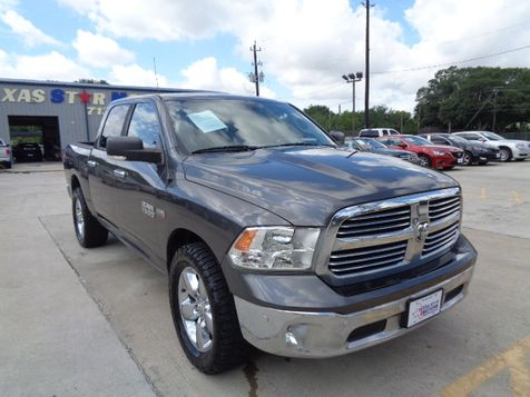 2015 Ram 1500 Lone Star in Houston