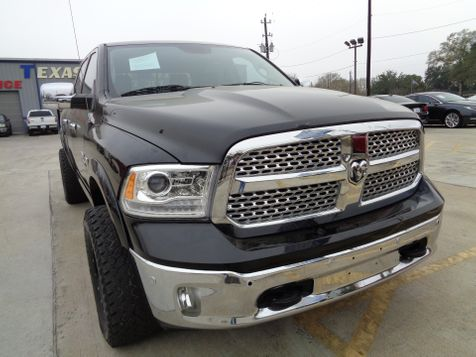 2015 Ram 1500 Laramie in Houston