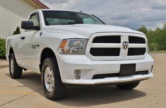2015 Ram 1500 Express in Jackson, MO 63755