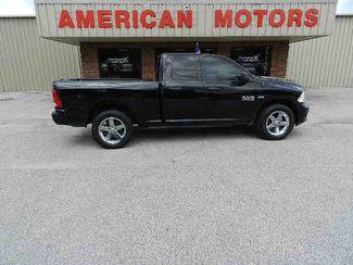 2015 Ram 1500 Express | Jackson, TN | American Motors in Jackson TN