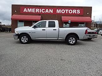 2015 Ram 1500 Tradesman | Jackson, TN | American Motors in Jackson TN