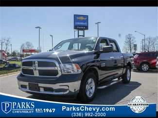 2015 Ram 1500 Tradesman in Kernersville, NC 27284