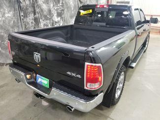 2015 Ram 1500 Laramie  Eco Diesel Crew  Dickinson ND  AutoRama Auto Sales  in Dickinson, ND