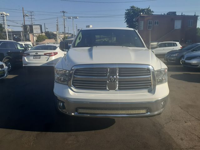 2015 Ram 1500 Big Horn Los Angeles, CA 1