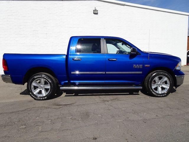 2015 Ram 1500 Big Horn Madison, NC 1