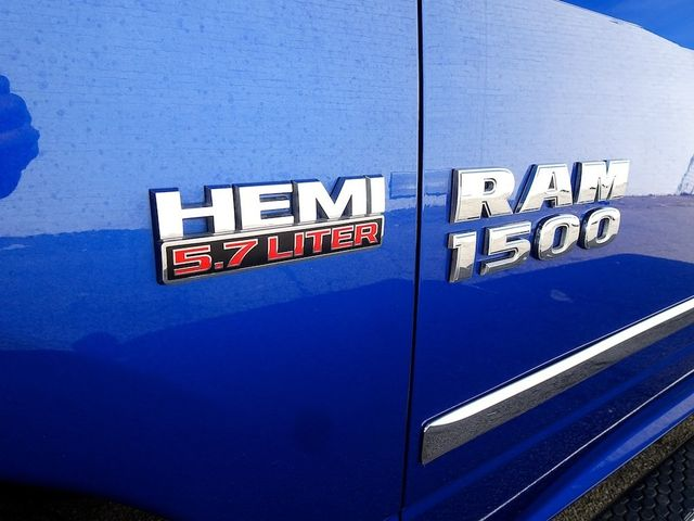 2015 Ram 1500 Big Horn Madison, NC 10