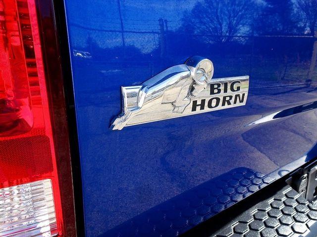 2015 Ram 1500 Big Horn Madison, NC 13