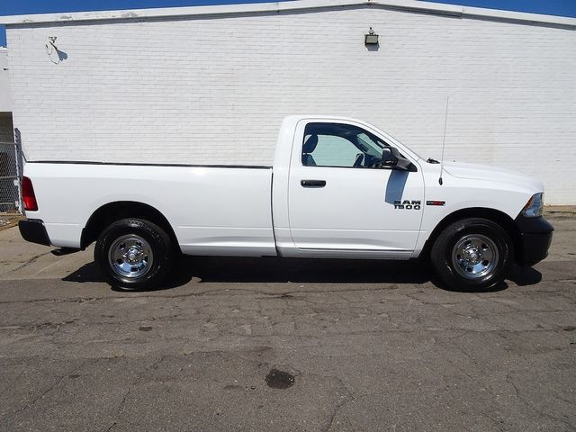 2015 Ram 1500 Tradesman Madison, NC 1