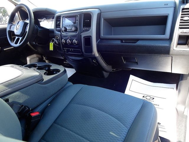 2015 Ram 1500 Tradesman Madison, NC 25