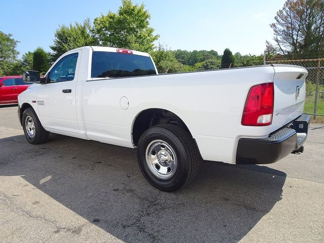 2015 Ram 1500 Tradesman Madison, NC 4